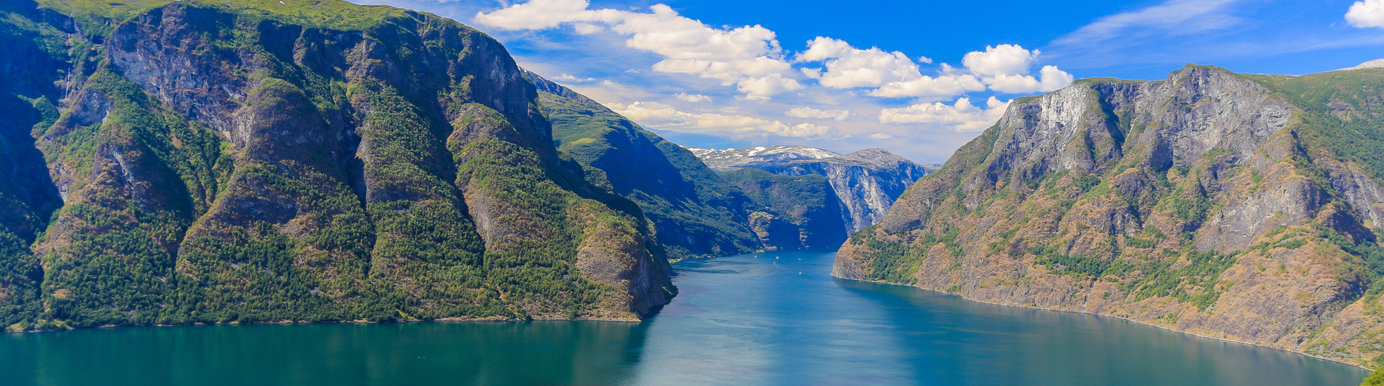Fjord Tours Bergen Norway