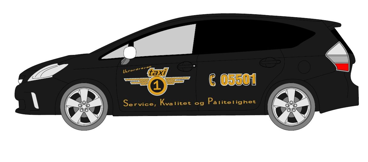 Taxi 1 As Visitbergencom