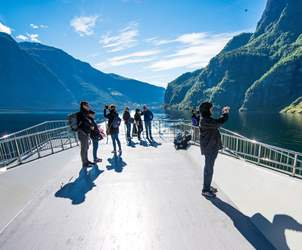 Which fjord is the best? Here are the best tips on how to choose.
