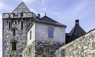 Rosenkrantz Tower - Bergen City Museum