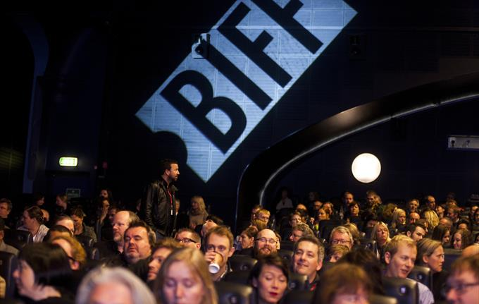 BIFF - Bergen Internationale Film Festival