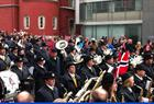 Constitution day in Bergen