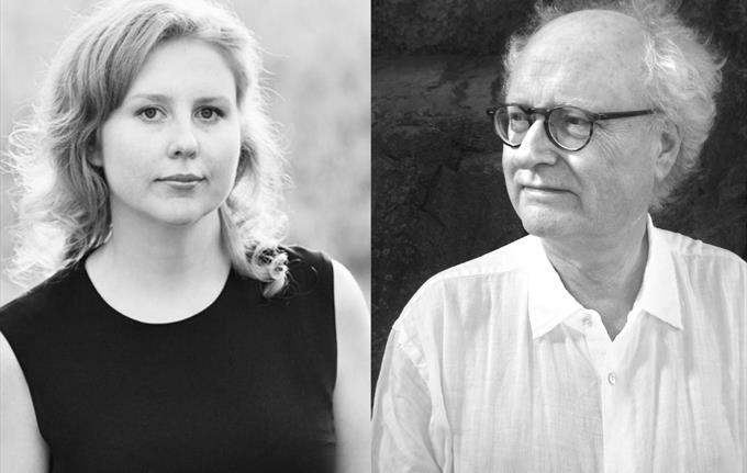 Ellen Nisbeth & Gunnar Flagstad: To a Nordic Princess
