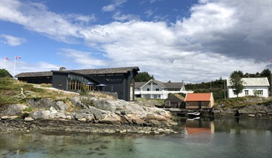 The Coastal Museum, Øygarden